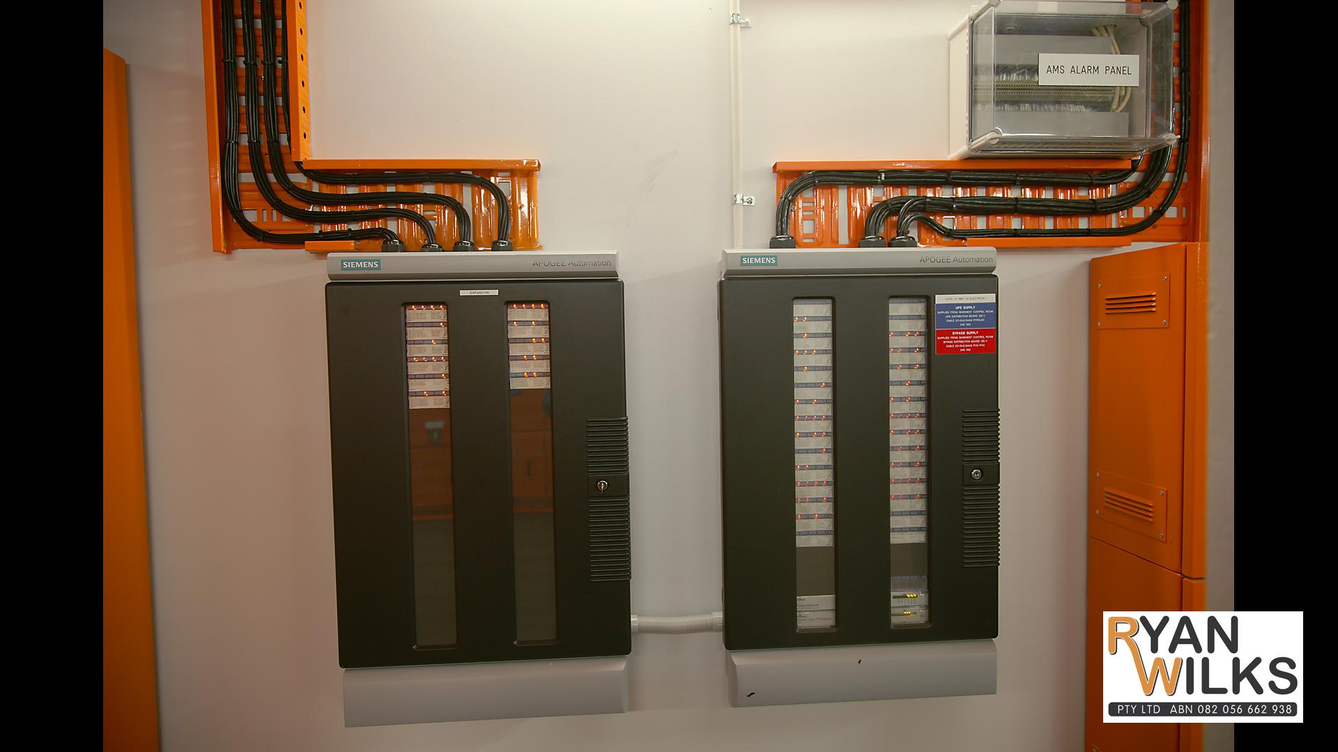 Electrical Reticulation Ryan Wilks
