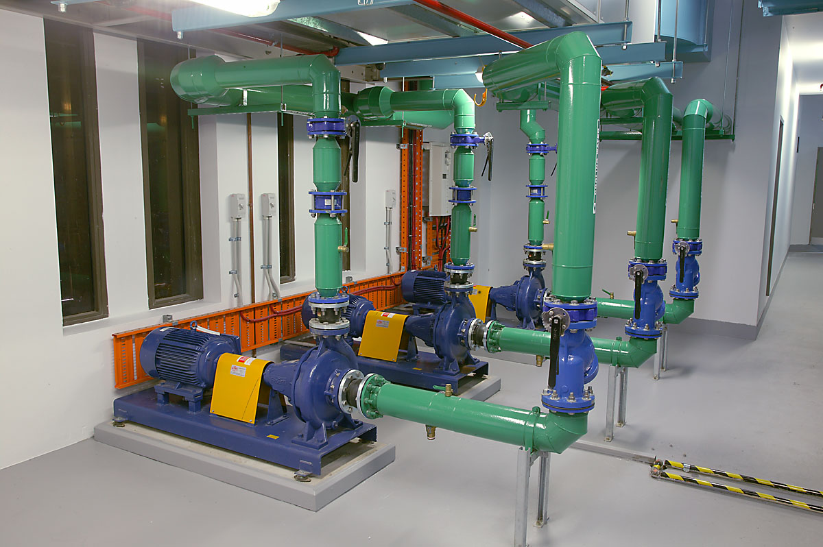 Schematic Chilled Water Pump Room Wiring Diagrams Diagram X Ray Machine Parts Get Free Image About Pipe Design Piping