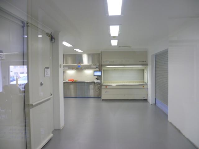 Fresenius Kabi Chemotherapy Drug Manufacturing