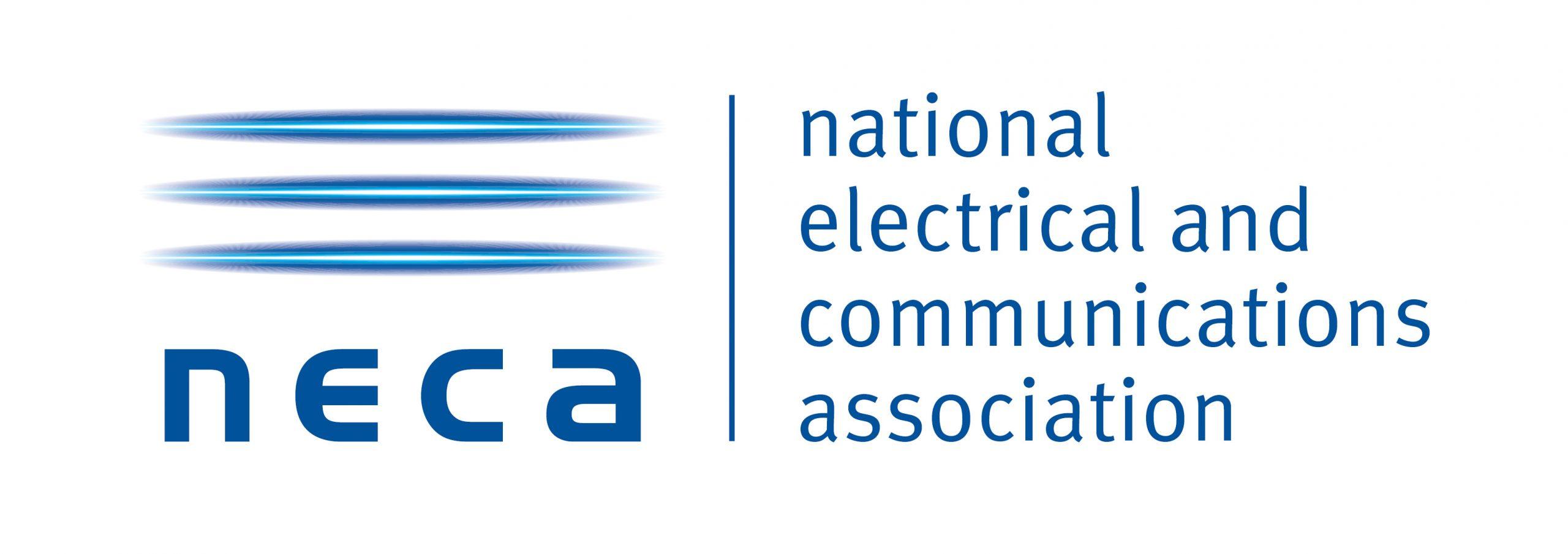 NECA NSW 2019 Award Winners