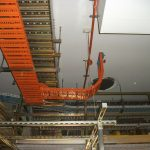 Internal Electrical Cable Ladder