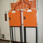 New Electrical Distribution Boards