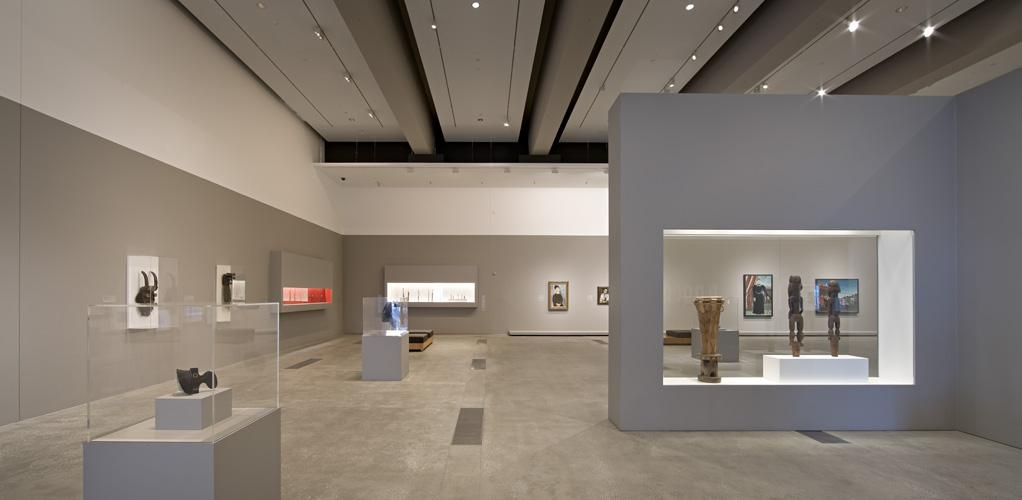 Exhibition Stand Lighting Qld : Queensland art gallery dimmer upgrade ryan wilks