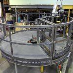 14 Pole Platform Manufacturea