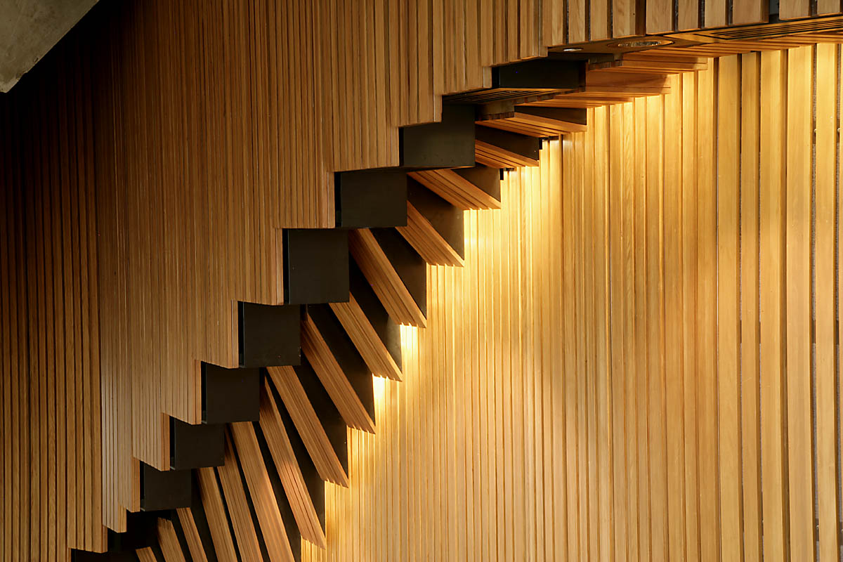 Batteries For Less >> Sydney Opera House – Concert Hall Side Foyer Lighting ...