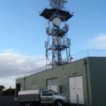 Melbourne Radar