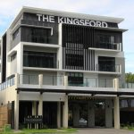 The Kingsford