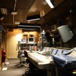 LED Control Room