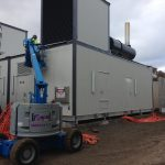 Exterior Container Works.