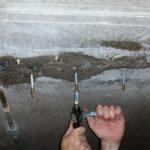 Concrete repairs 1