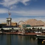 Harbourside Darling Harbour