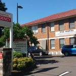 Ryde Hospital