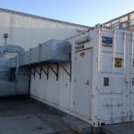Containerised Switchroom