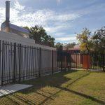 Generator enclosure complete