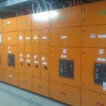 Generator Switchboard