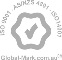 Global Mark ISO 9001 certification for Ryan Wilks